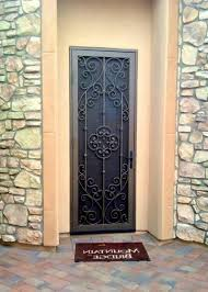 Unique Home Designs Security Glamorous Unique Home Designs Unique Home Designs Security Door