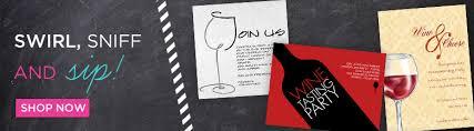 Wine Party Invitation Wording Examples