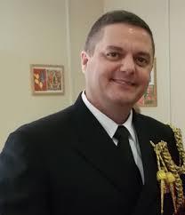Steam Memories: Capt David Stracener USN pays tribute to those ...