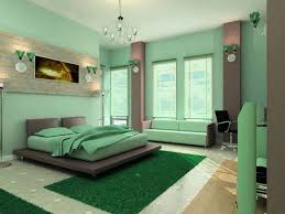 painting ideas for bedroomGreen And Brown Bedroom Warm Blue Bedroom Inspiring Home