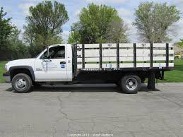 West Auctions - (3) Chevy Work Vans, 2002 Chevy Silverado 3500 ...