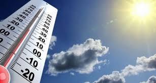 Hasil gambar untuk cuaca panas