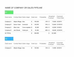 Sales Forecast Template For Startup Business Tonebox Co