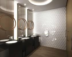 office washroom design. 70 Best Office Bathroom Design Images On Pinterest With Regard To Restroom Or 8 Washroom