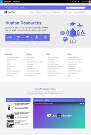 Sharepoint 2013 Site Templates Benefits Of Using A Human Resources Sharepoint Intranet