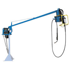mil miller reg swingarc cv boom mounted single wire millerreg swingarc cv boom mounted single wire feeder package for 023