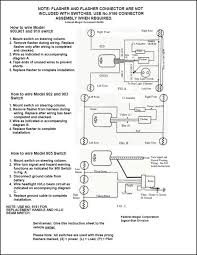 help! old style chrome clamp on turn signal the h a m b 3 Prong Turn Signal Flasher Wiring maybe this will help 3 pin turn signal flasher wiring