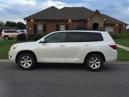 2008 Toyota Highlander for sale in North Little Rock, AR 72118