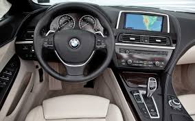 BMW Convertible how much horsepower does a bmw 650i have : 2012 BMW 650i Coupe and Convertible First Test - Motor Trend