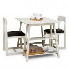 dining table for two. fab home monaco dining table with two chairs,dining sets for s