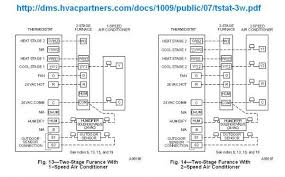 carrier ac thermostat wiring diagram wiring diagram heat pump thermostat wiring chart diagram hvac heating cooling