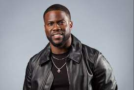 Kevin Hart Signs Exclusive Partnership ...
