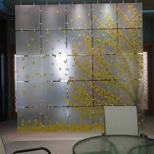 image of nice acrylic wall panels