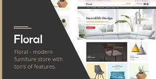 compatible furniture. Exellent Compatible Floral Furniture Store Shopify Theme And Compatible F