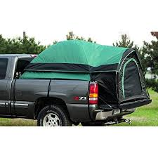 The 5 Best Truck Bed Tents [Ranked] | Product Reviews and Ratings