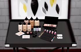yayasimblr mac makeup set s3 to s4