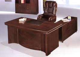 office table design. Executive Office Table Design I