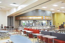 high school cafeteria. DSC01768-cafe High School Cafeteria