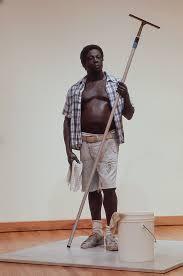 Duane Hanson · Sculptures | Nerman Museum of Contemporary Art