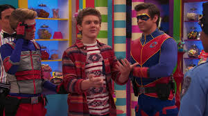 43 Henry Image Mouth Candy 43png Henry Danger Wiki Fandom Powered