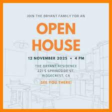 Invitation To Open House Open House Invitation Template Open House Invitation Templates House