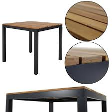 Tisch Akazienholz Great Sit Tops Tables Esstisch Massivholz Akazie