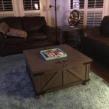 This is because the baldwin adirondack chair and rocker are about two inches lower than the standard chair. Aldwin Coffee Table With Lift Top Ashley Furniture Homestore
