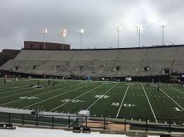 Vanderbilt Stadium Section F Rateyourseats Com