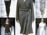 <b>Jil Sander</b> by <b>Jil Sander</b> | <b>jil sander</b>, sanders, <b>fashion</b> - Pinterest