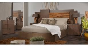 Metropolis Bedroom Suite