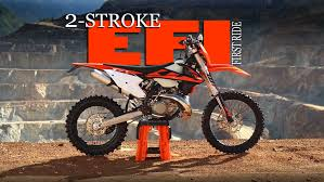 2018 honda 2 stroke.  honda dirt bike magazine  first ride  2018 fuel injected ktm 250 xcw twostroke to honda 2 stroke