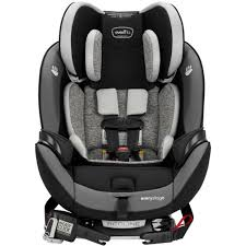 3 in 1 car seat evenflo symphony sport