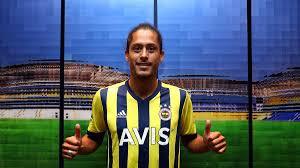 Fenerbahçemize hoş geldin Mauricio Lemos - Fenerbahçe Spor Kulübü