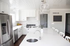 choosing the right countertops for your kitchen is a very important decision the kitchen is the center of the house and countertops receive a lot of wear