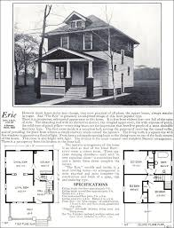 lovely american foursquare house plans and foursquare house plans new best the house images on 93