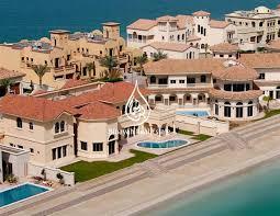 4 bedroom villa in garden homes palm jumeirah dubai uae