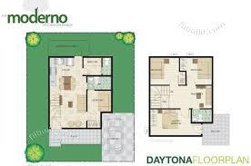 philippine house design with floor plan