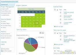 Microsoft Sharepoint Templates Download Free Project Management For Microsoft Sharepoint Project