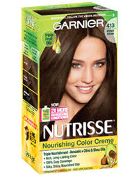 Grab a super discount on garnier nutrisse hair color with the new coupon. 2 00 Off Garnier Nutrisse Olia Or Express Retouch Haircolor Product Coupon Hunt4freebies