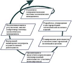 Экологический менеджмент и его функции