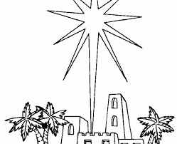 Small Picture Christmas Star Coloring Pages Wallpapers9