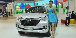 Image result for xenia 2018 harga