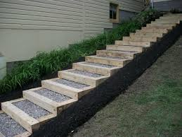 Outdoor Steps Garden Steps Things That Get My Attention Pinterest More
