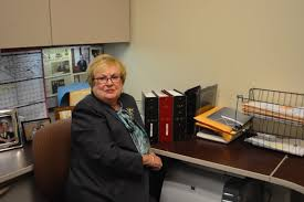 Carole Epstein to retire after 30 years at City Hall ...