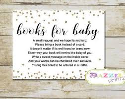Wishes For Baby Photo BookBaby Shower Message Book