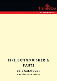 Wormald Fire Extinguisher Chart Fire Extinguisher Catalogue By Catherine Wu Issuu