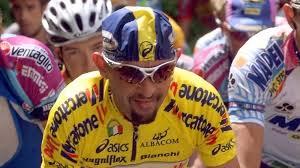 Ciclismo: A 50 anni dalla nascita il ricordo di Marco Pantani - Ciclismo -  Rai Sport
