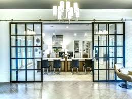 arizona barn doors phoenix az modern door hardware suspended glass for office reclaimed wood