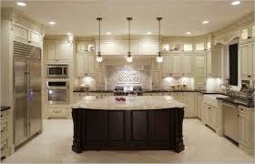 U Shape Kitchen Layout Kitchen Islands 41 Luxury U Shaped Kitchen Designs Amp Layouts