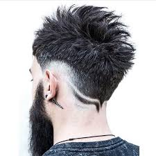 New Hairstyle 23 Amazing Latest Updated 24 Best Men's Haircuts Men's Hairstyle Swag